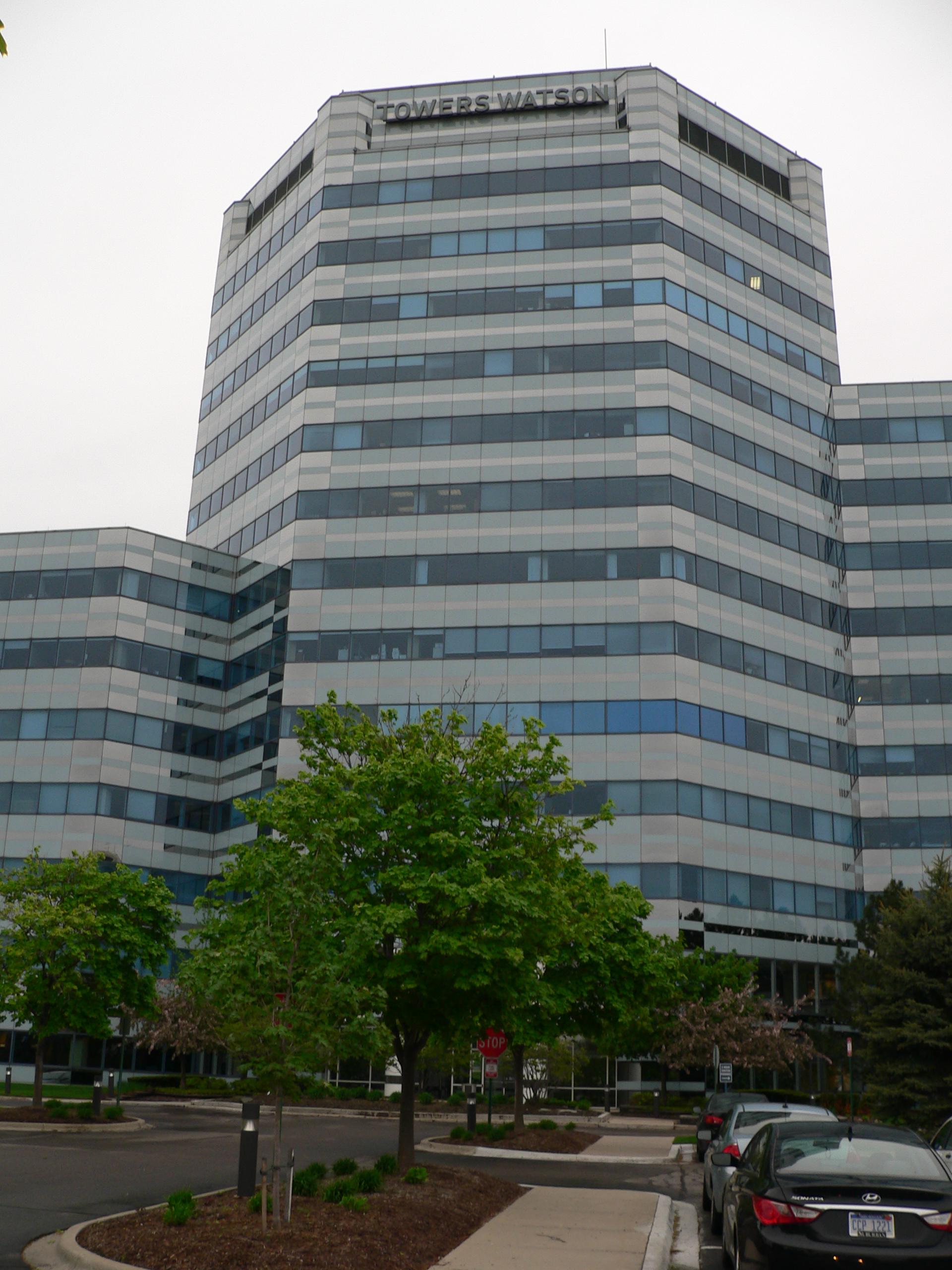 File:Towers Watson Southfield MI.JPG