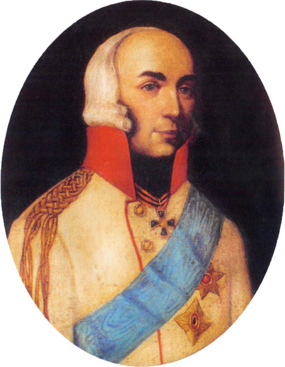 Գեներալ Պ. Դ. Ցիցիանով