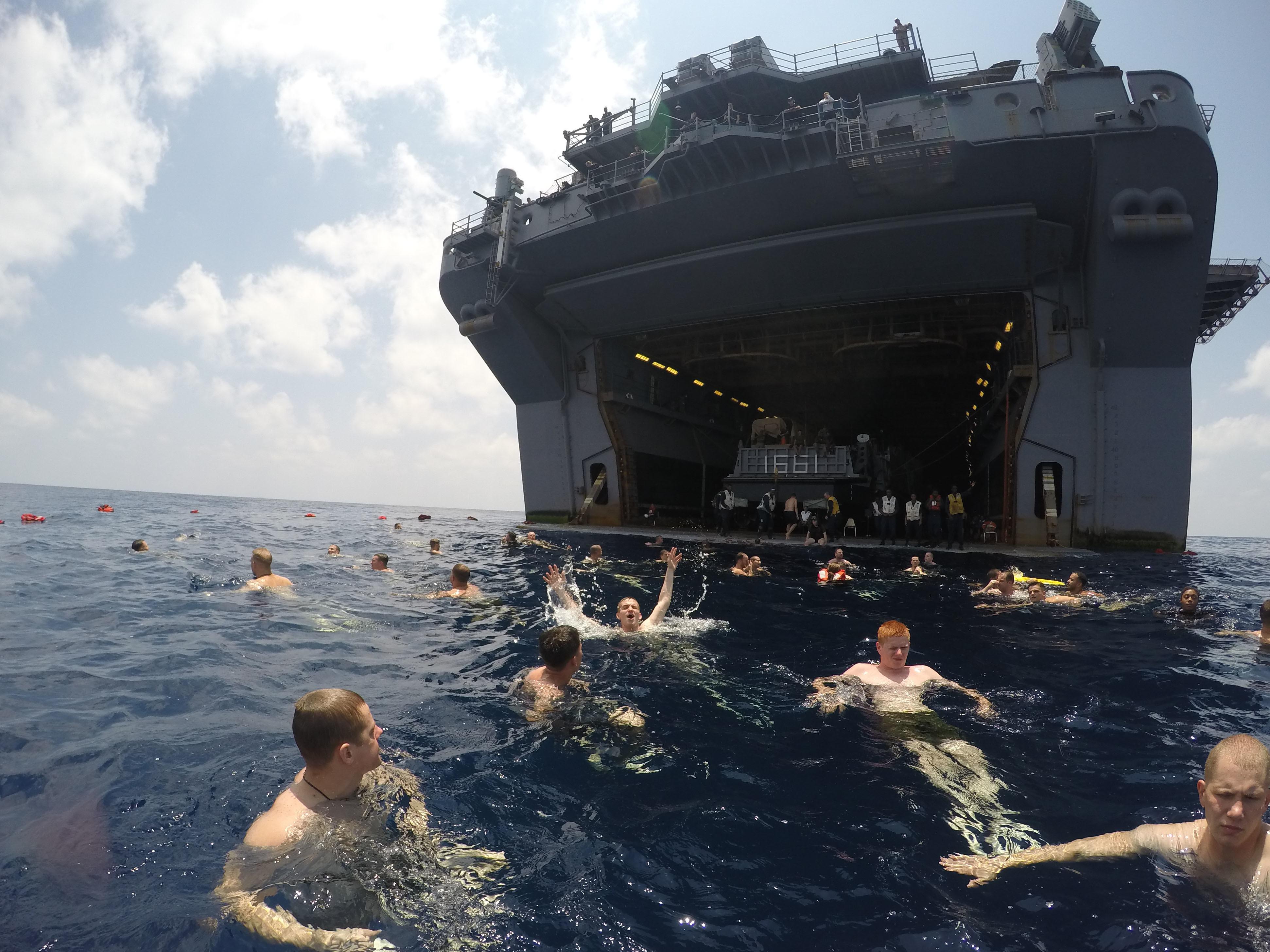 File:USS Iwo Jima swim call 150418-N-JN023-549.jpg