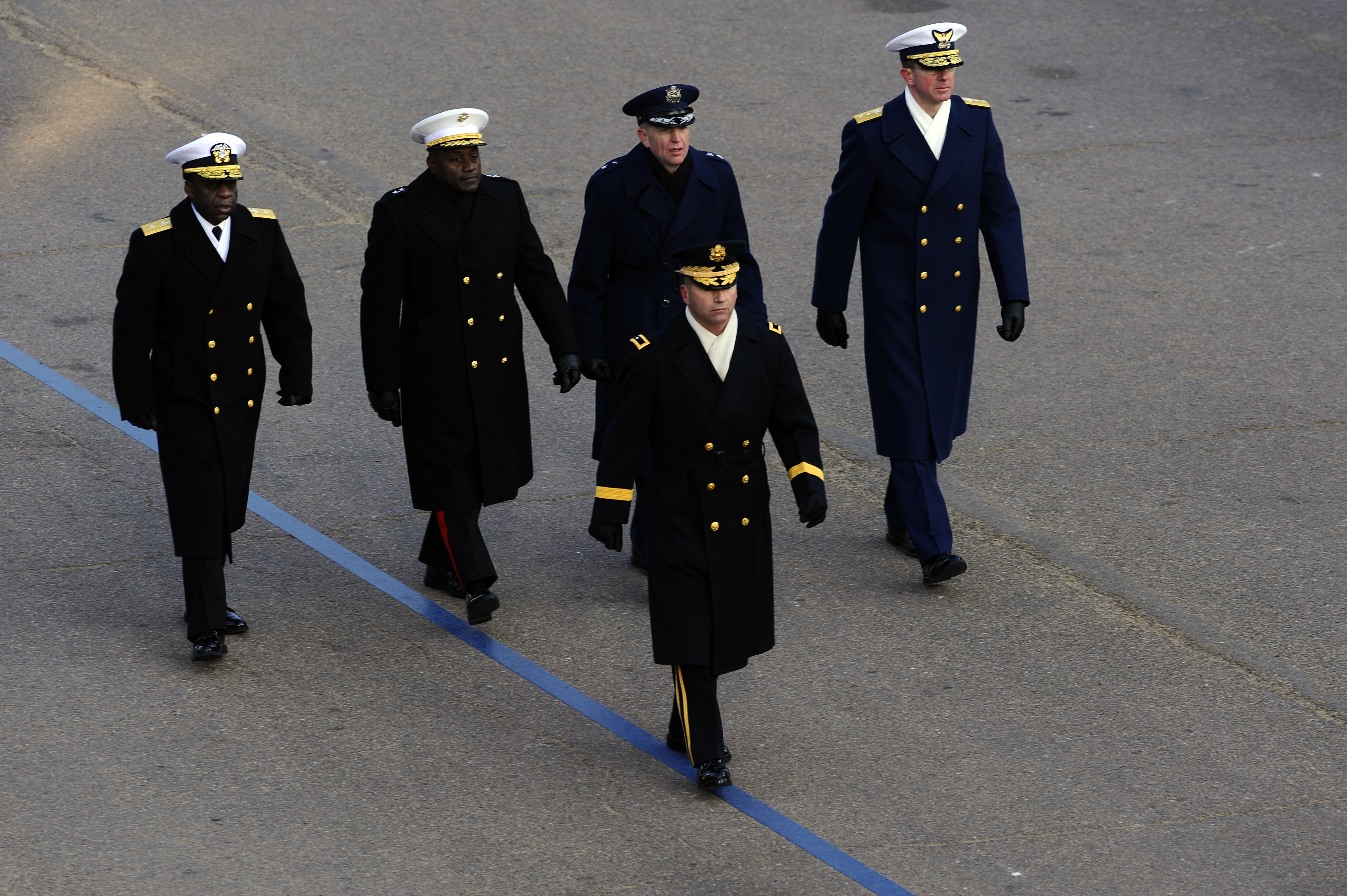 Gay coast guard