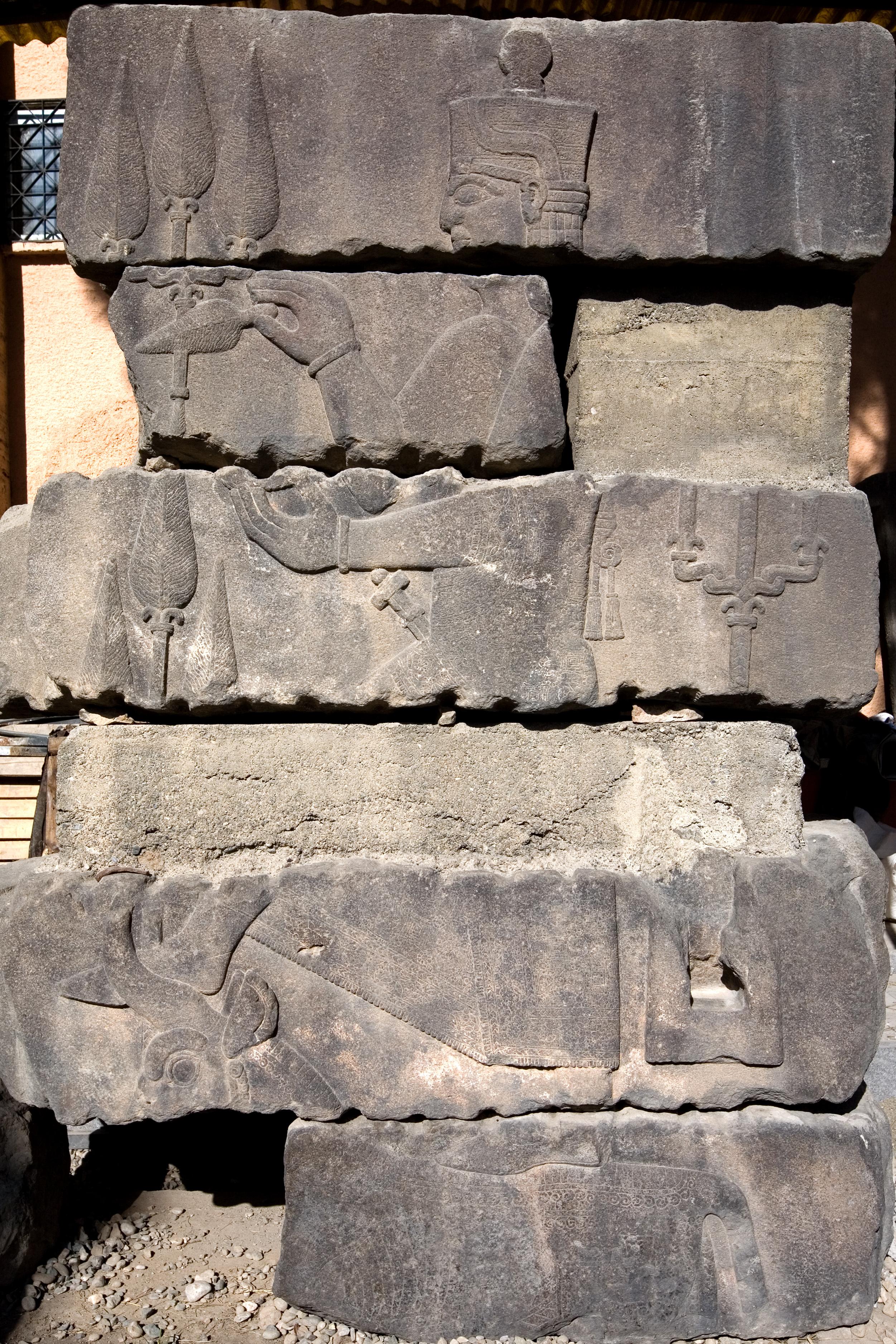 Urartian God Teisheba on the bull.jpg