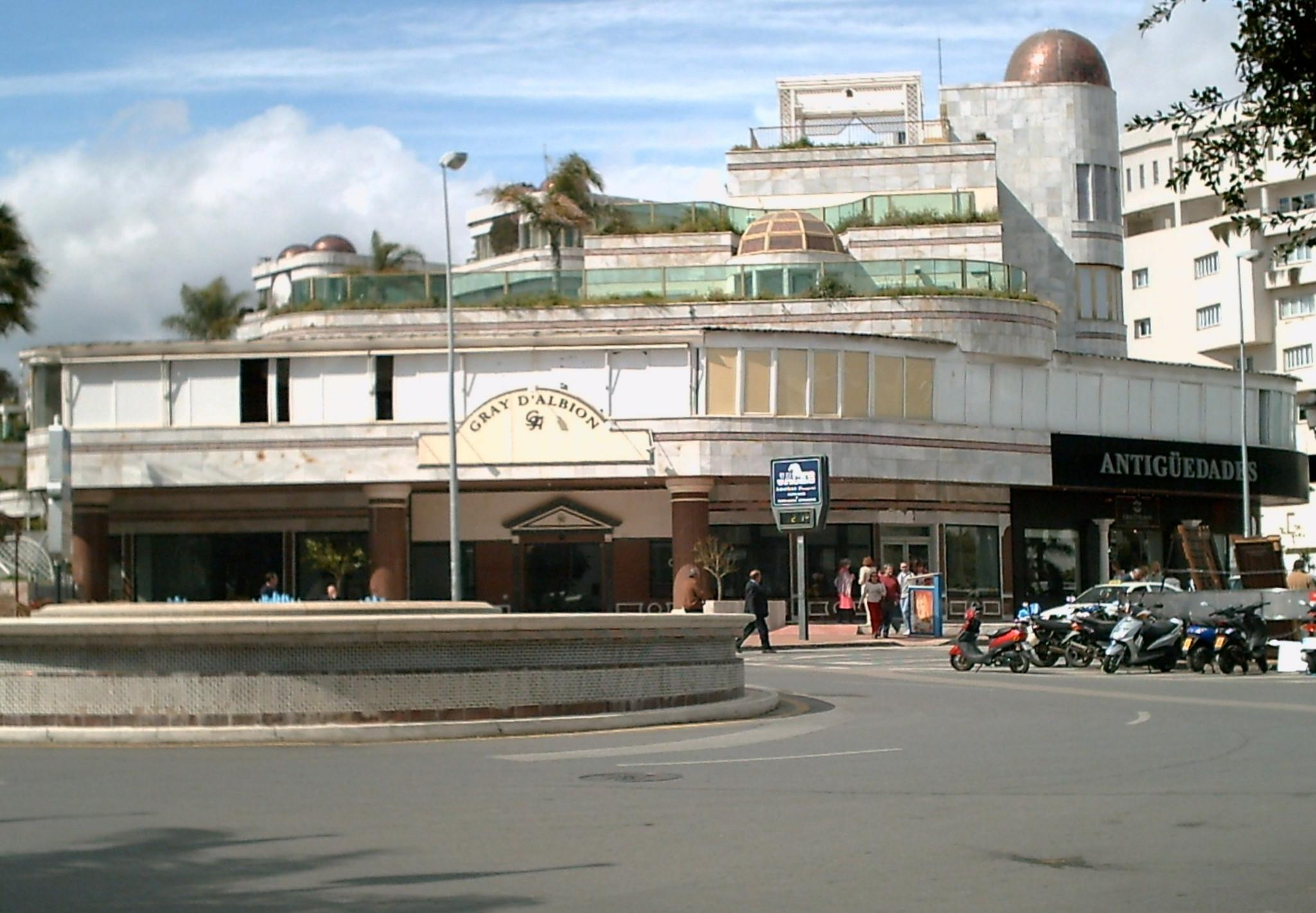 Datei urbanizaci n gray d 39 albion wikipedia - Gray d albion puerto banus ...
