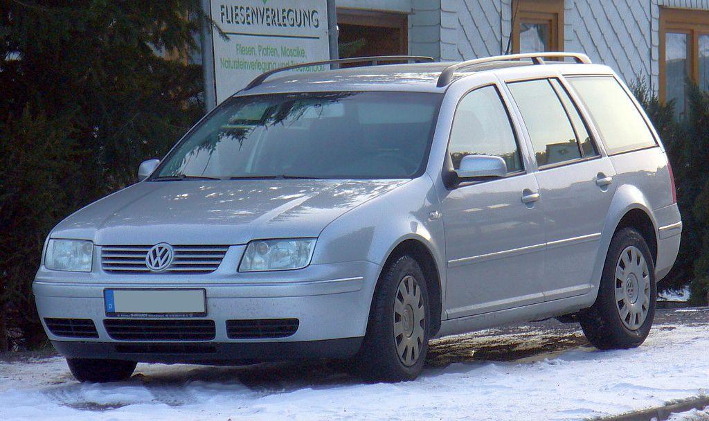 File:VW Bora Variant silver.JPG - Wikimedia Commons