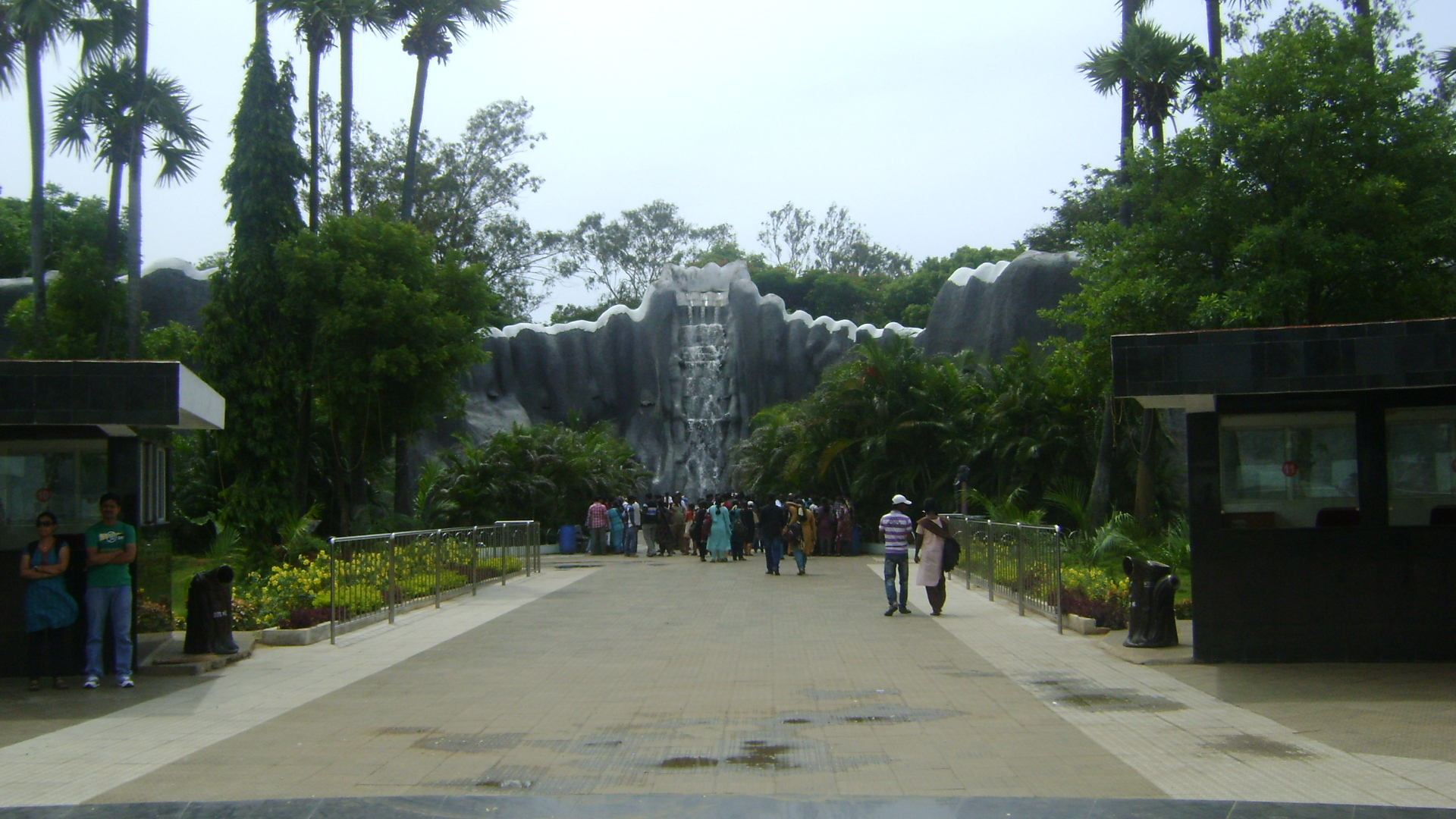 essay on arignar anna zoological park