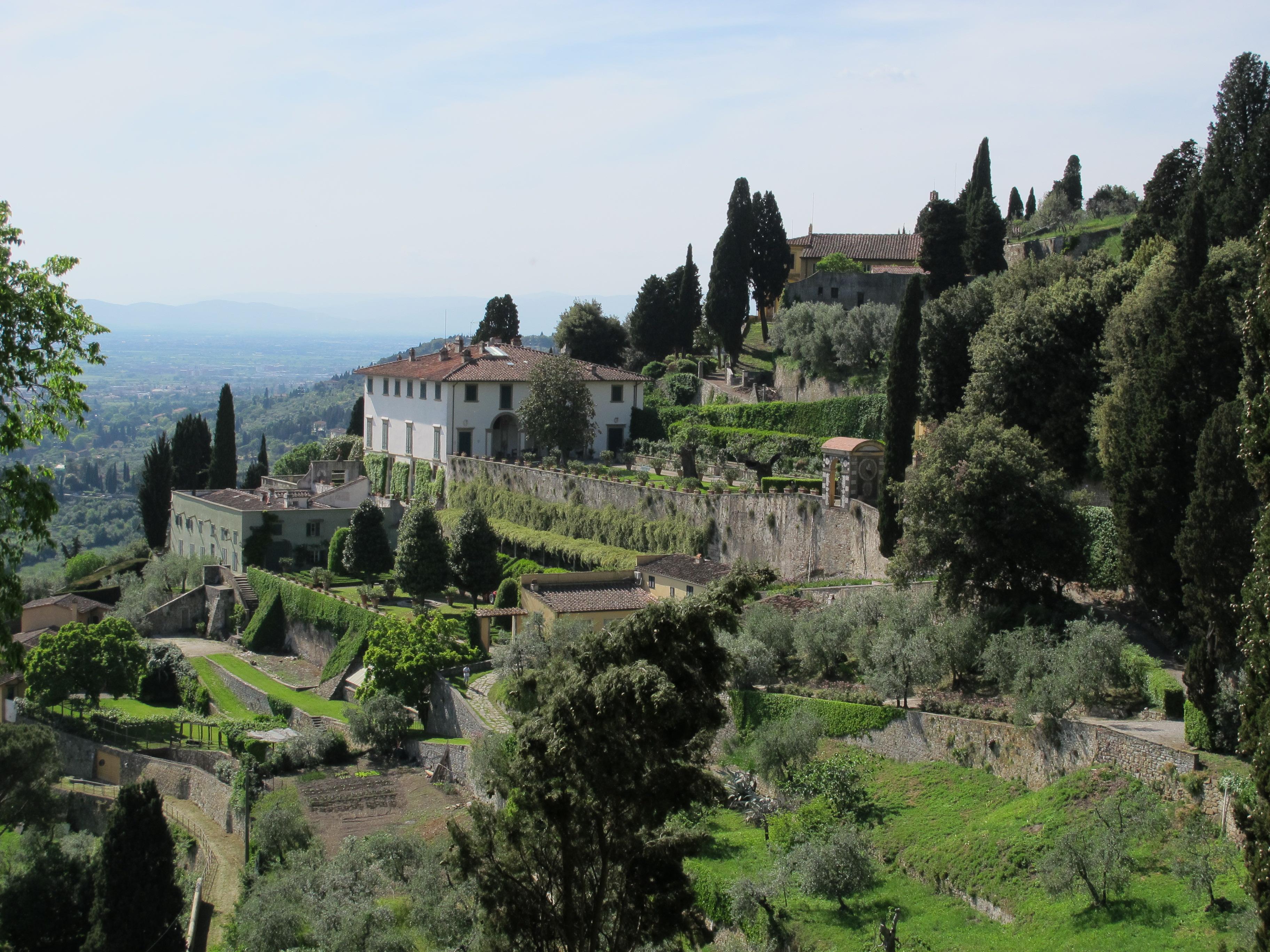 File villa medici di belcanto veduta 01 jpg wikimedia for Jardin villa medicis rome