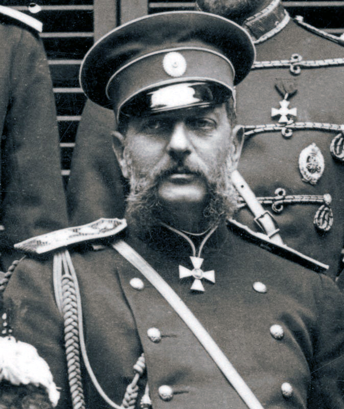 Великий князьВладимир Александрович