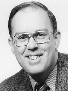 W. Harmon Ray American academic