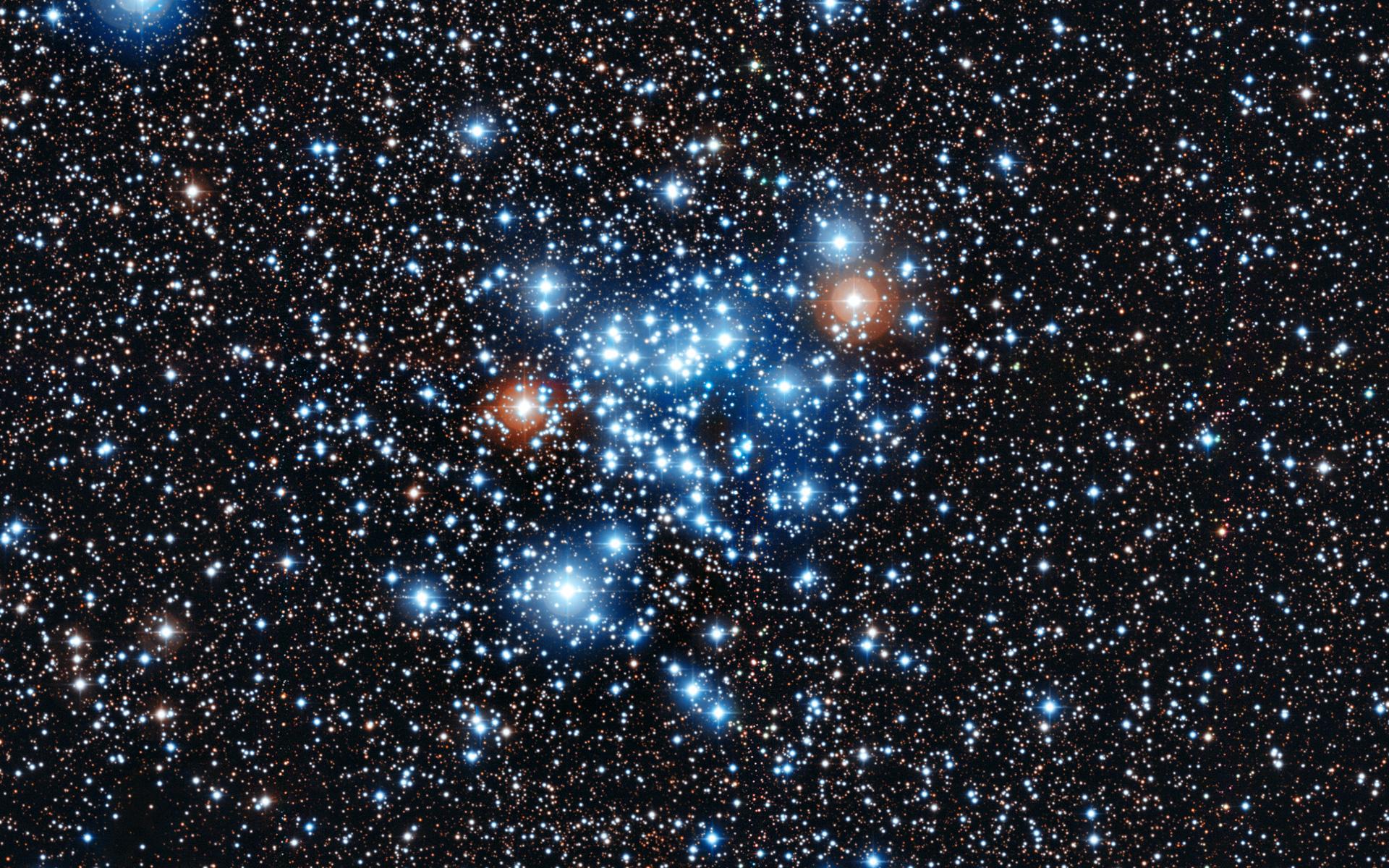 starcluster wallpaper - photo #17