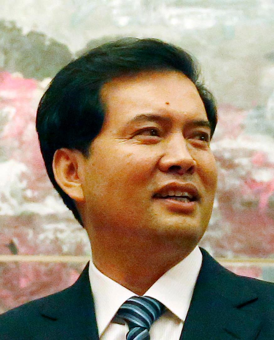 Wang Zhengwei Wang Zhengwei Wikipedia