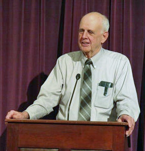 Wendell Berry [courtesy Wikipedia Images]