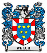 Welch (surname) Surname list