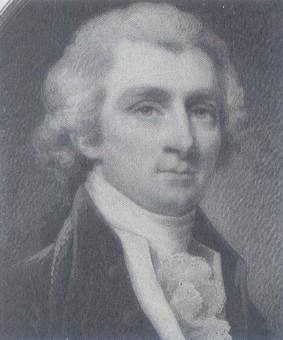 William Thornton net worth