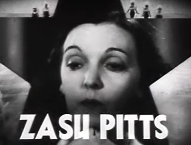 zasu pitts imdb