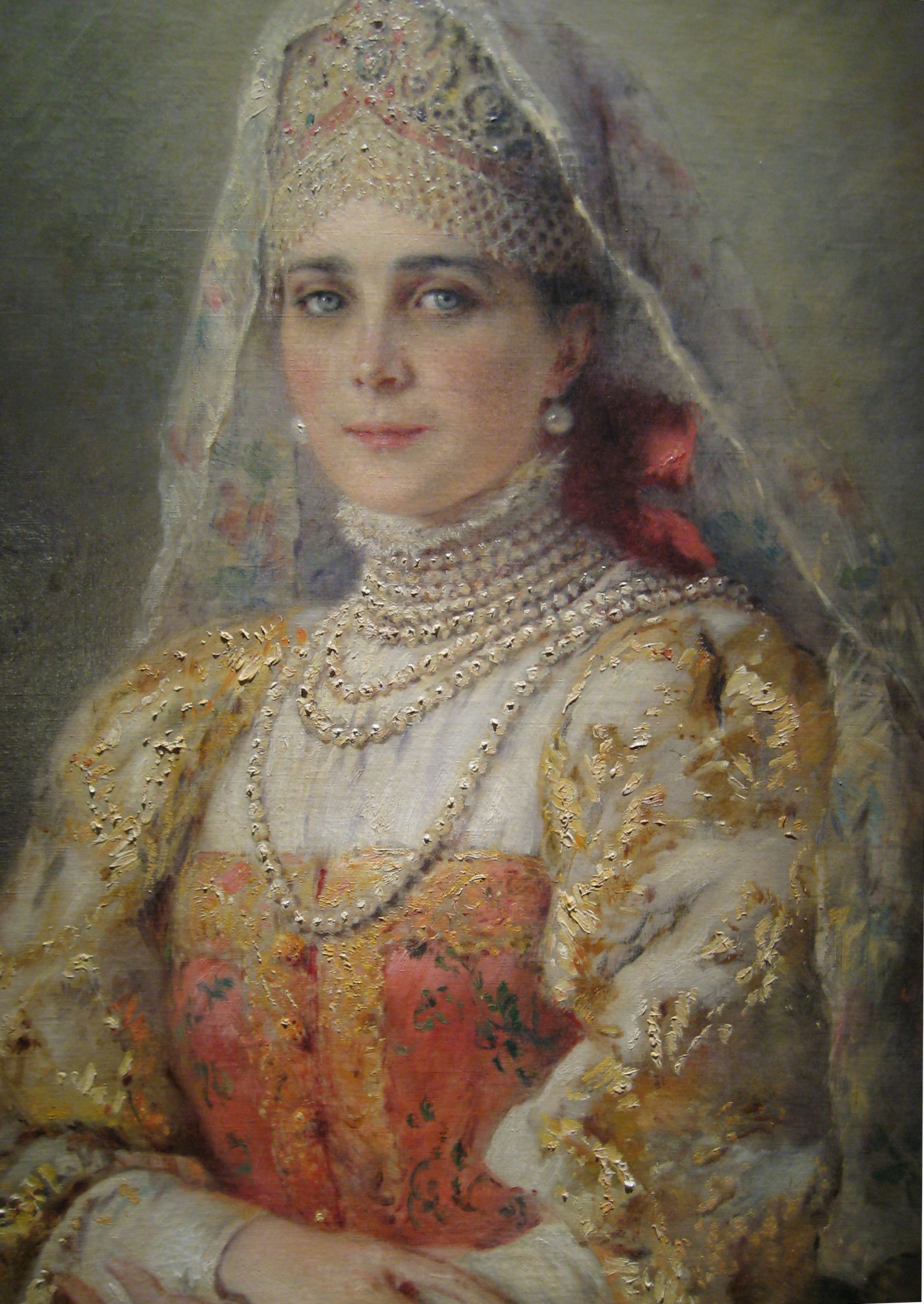 Файл:Zinaida Yusupova by Makovskiy - detail 01.jpg — Википедия