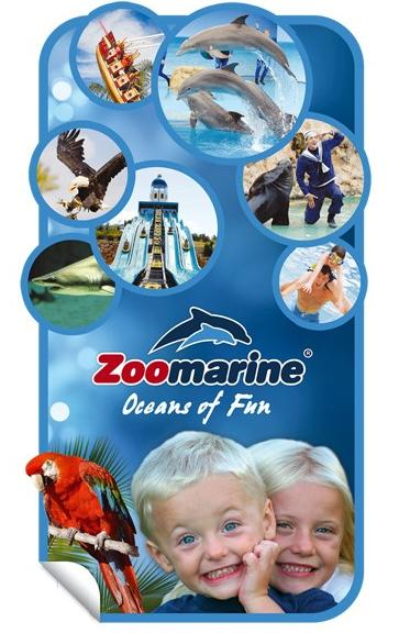 Zoomarine Oceans of Fun