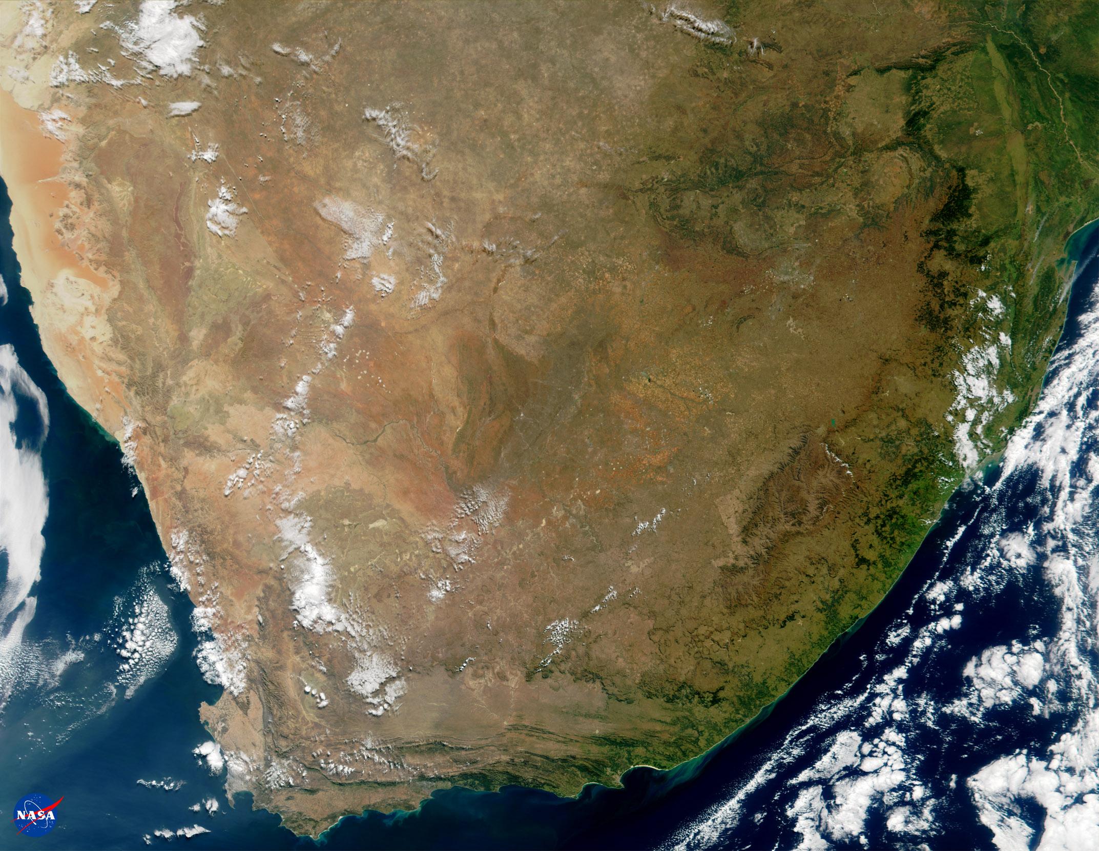 Zuid afrika dating