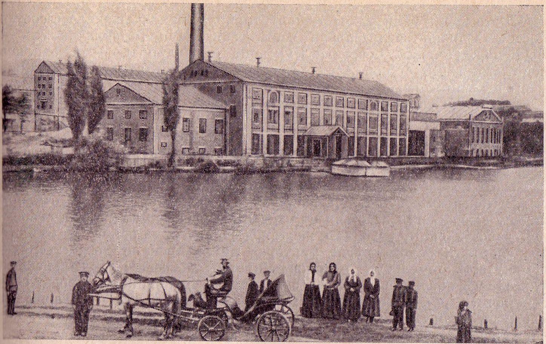 Картинки по запросу перший цукровий завод в Шполі
