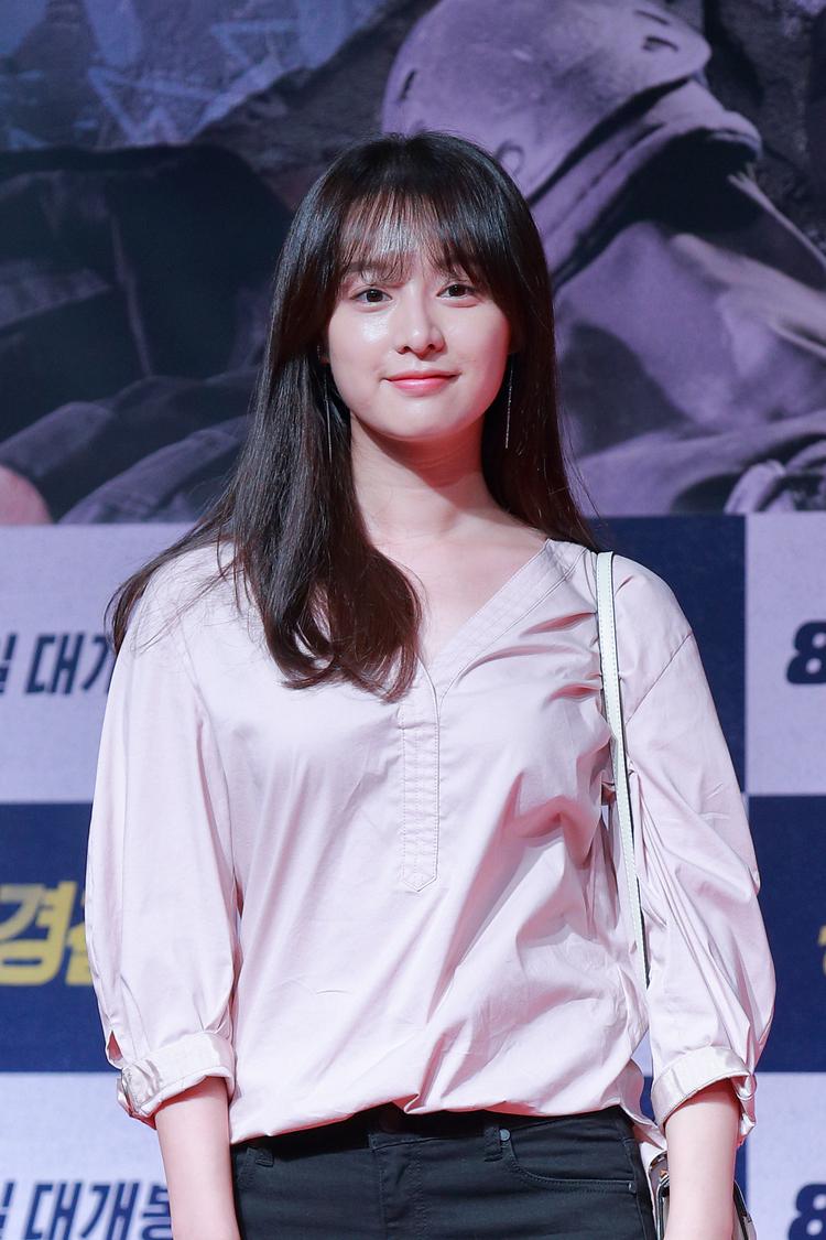 Kim Ji-won (actress) - Wikipedia