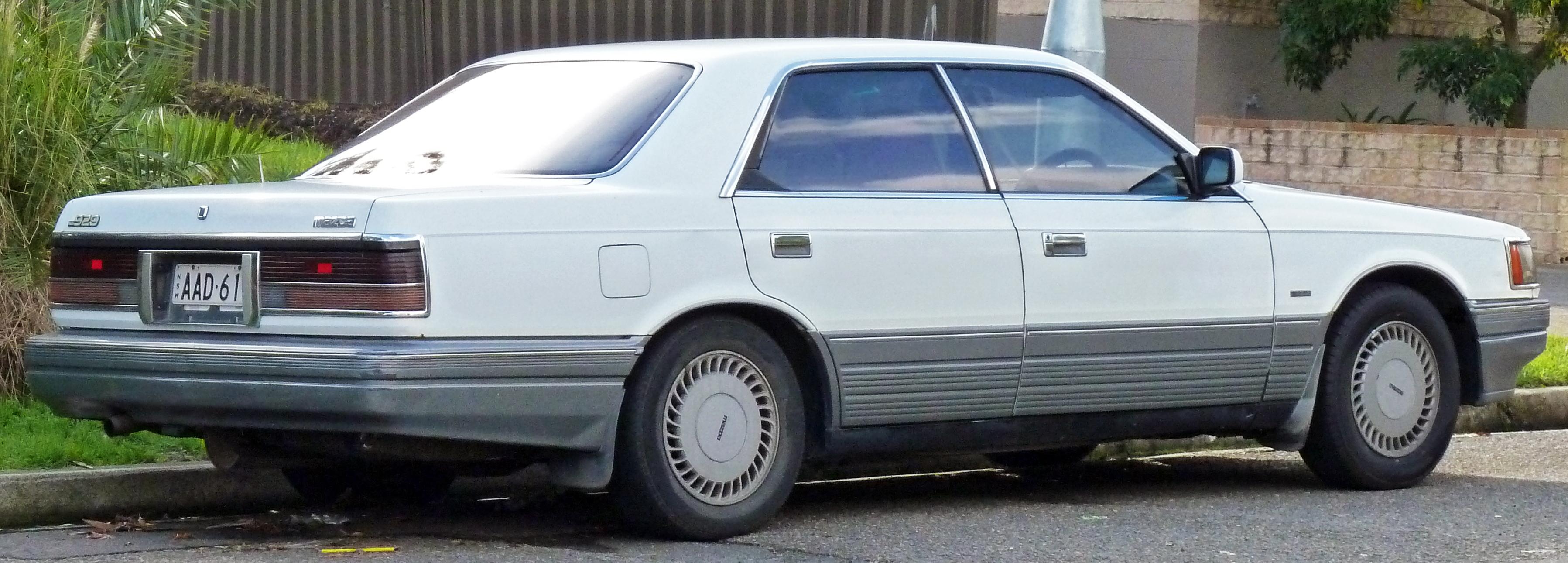 File 1987 1989 Mazda 929 Hc Hardtop 2010 07 21 02 Jpg
