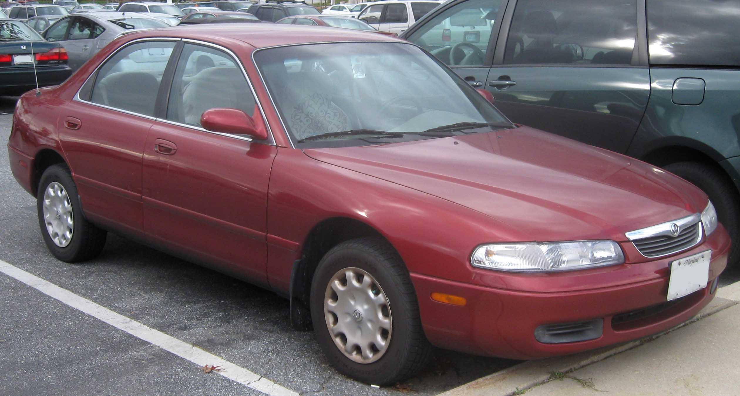 File:1996-1997 Mazda 626.jpg