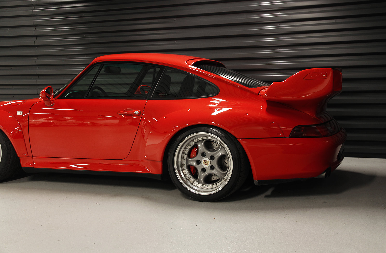 File 1996 Porsche 911 993 Gt2 Flickr The Car Spy 19