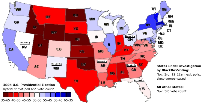 Talk:2004 United States presidential election controversy ...