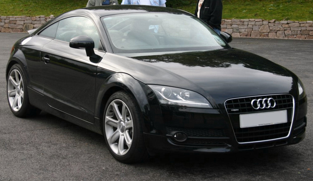 file 2006 3 2 v6 s tronic audi tt mark wikimedia commons. Black Bedroom Furniture Sets. Home Design Ideas