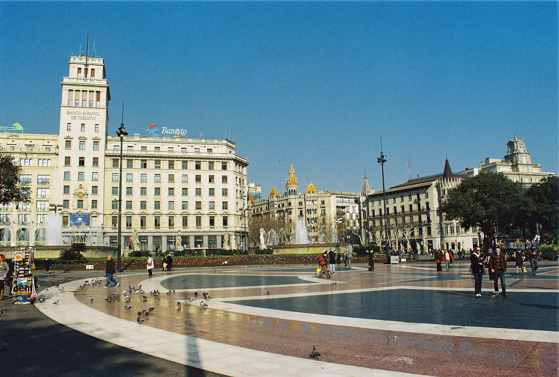 Ofertas en viajes baratos vuelos hoteles y vacaciones for Hoteles muy baratos en barcelona