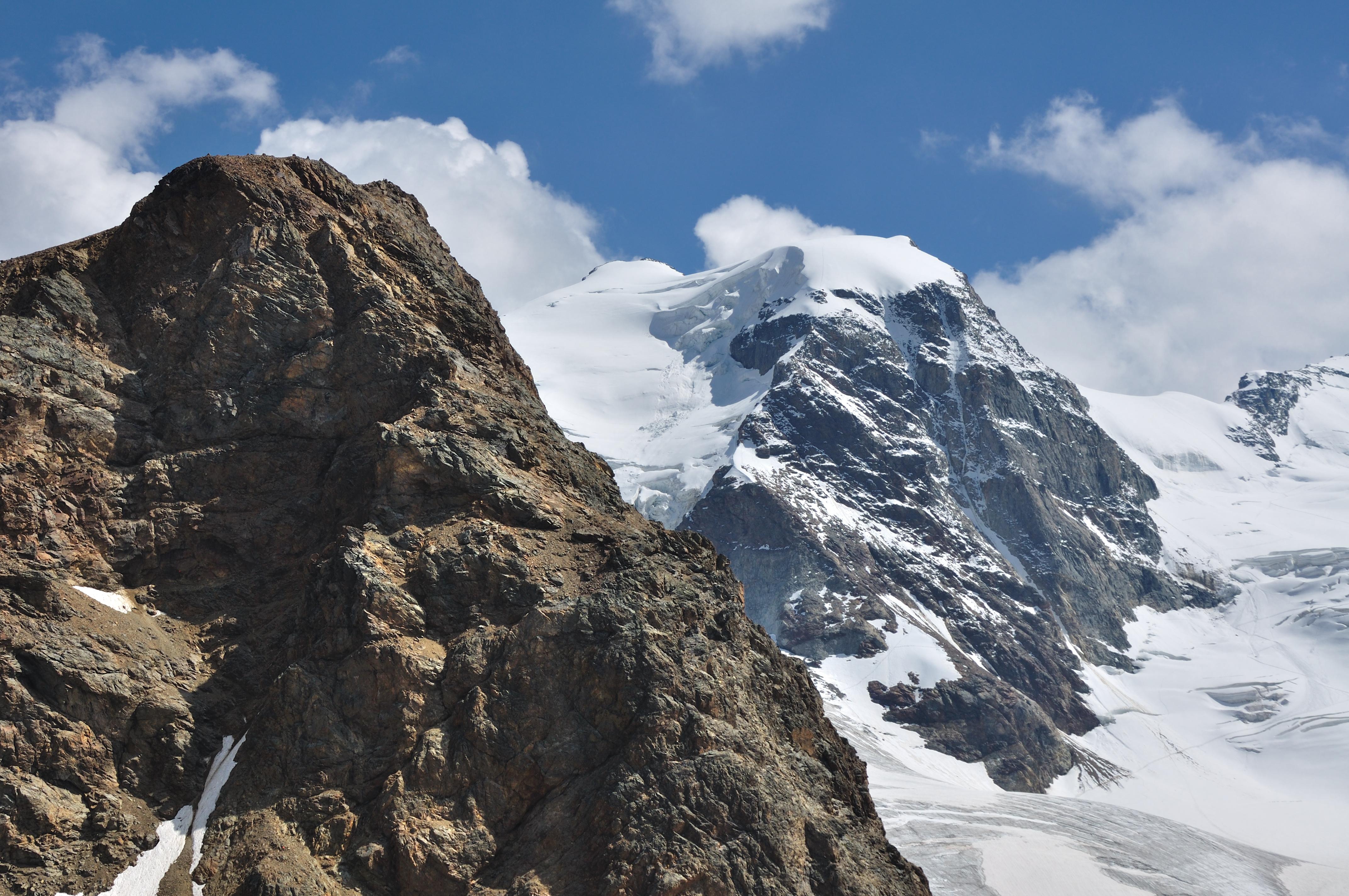 Klettersteig Piz Trovat : Piz trovat u wikipedia