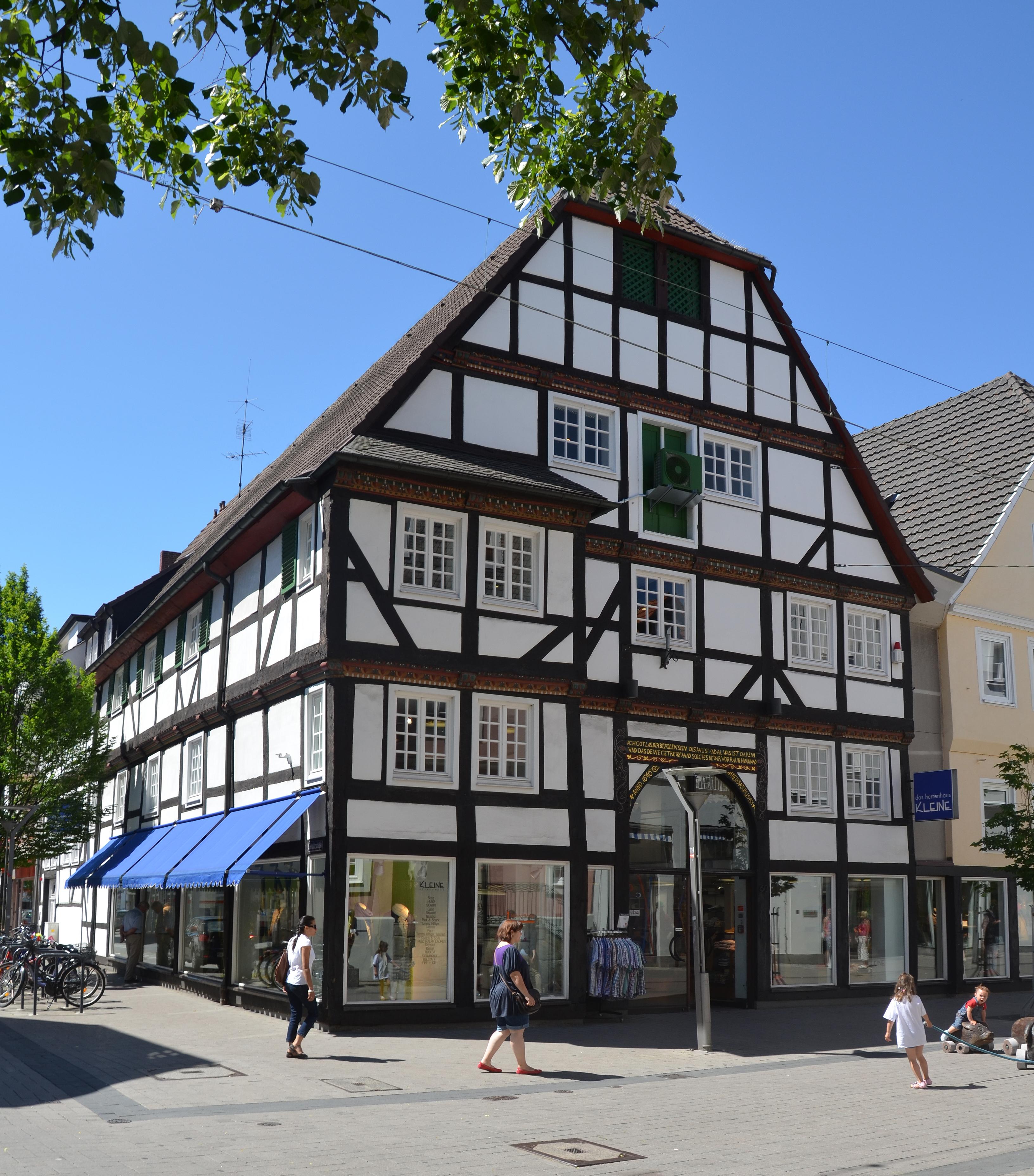 Lippstadt partnersuche