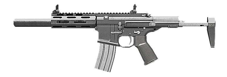 payday how to get the gewer dmr kit