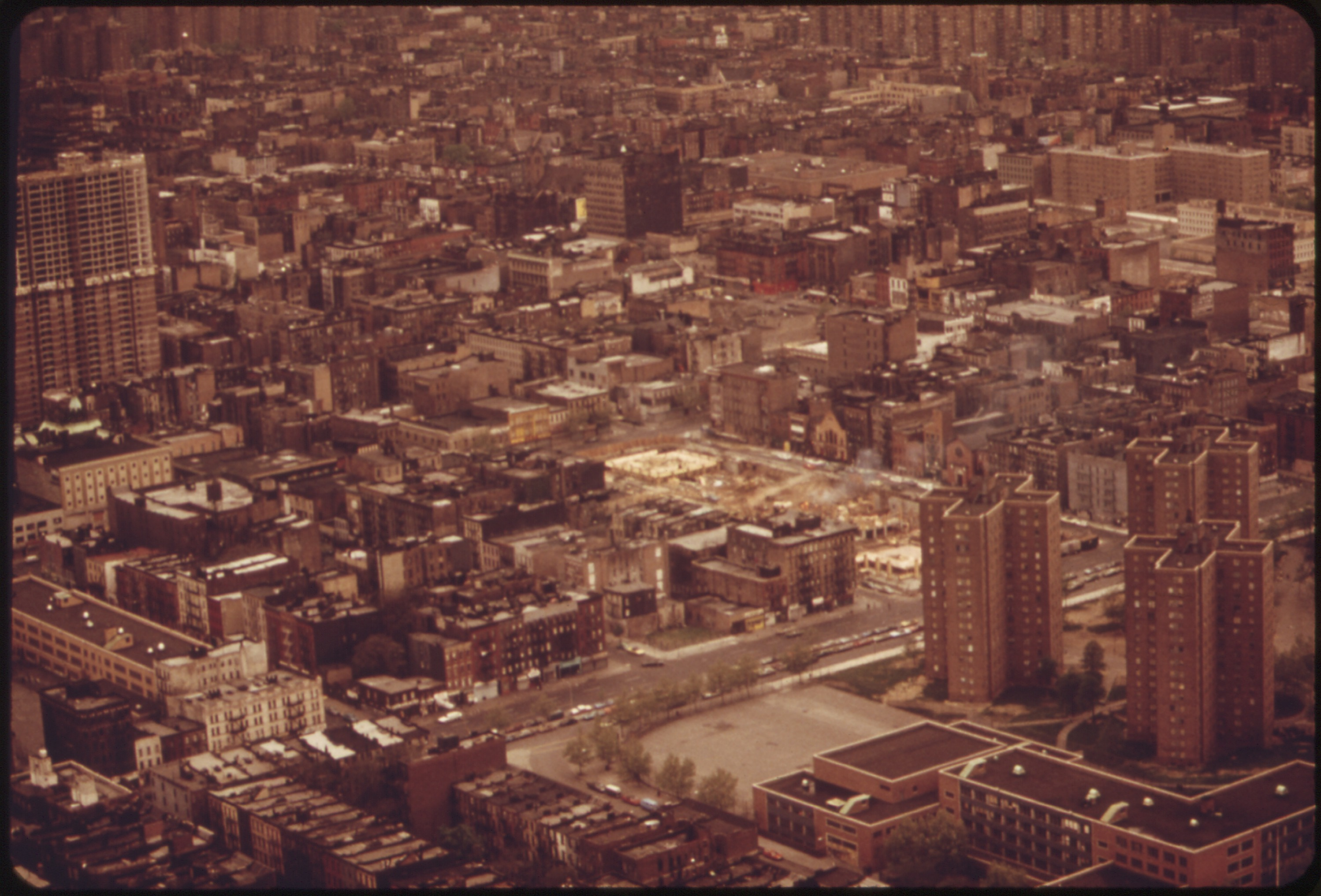 File Aerial View Of Lower Bronx Nara 548424 Jpg