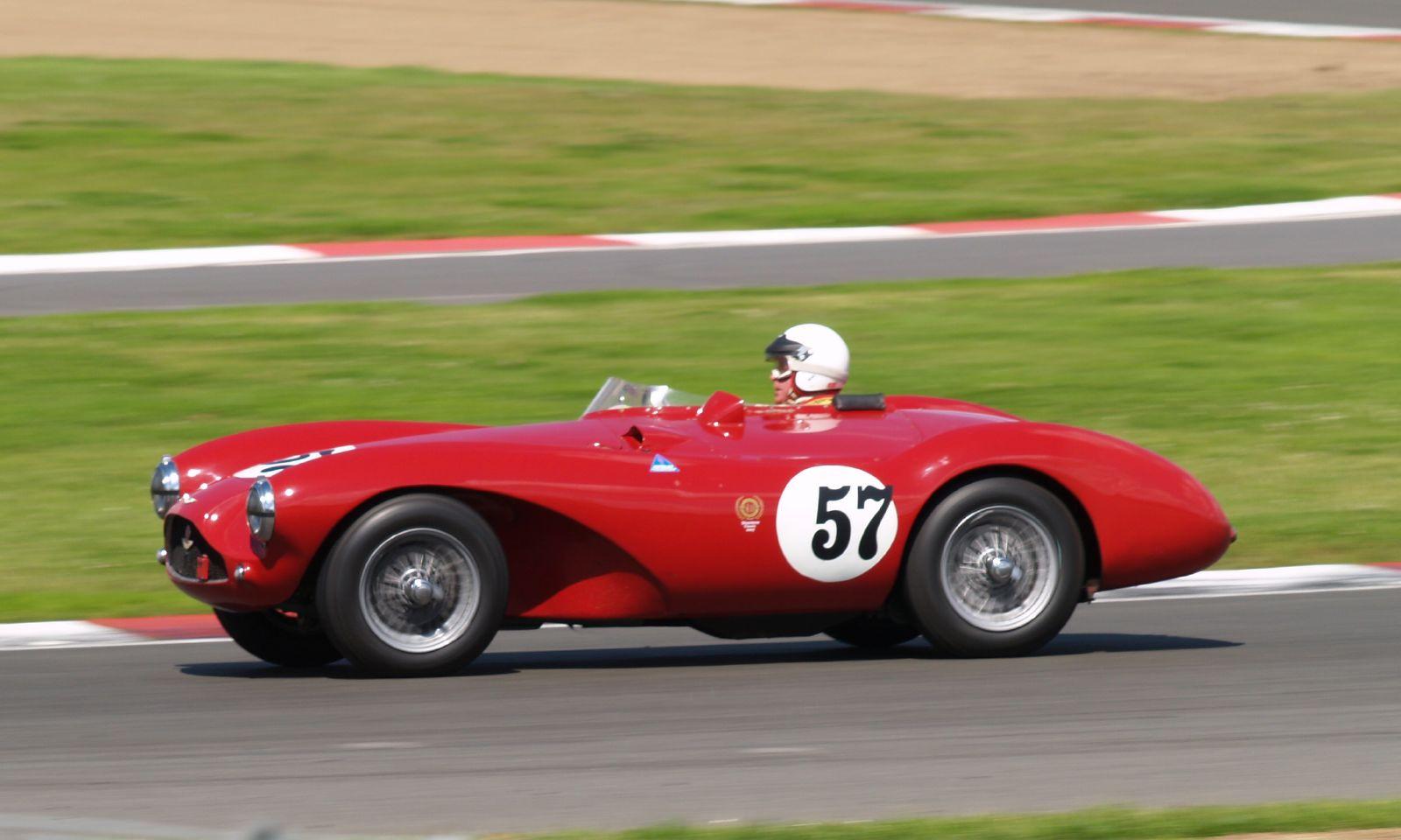 Aston Martin Db3 Wikipedia