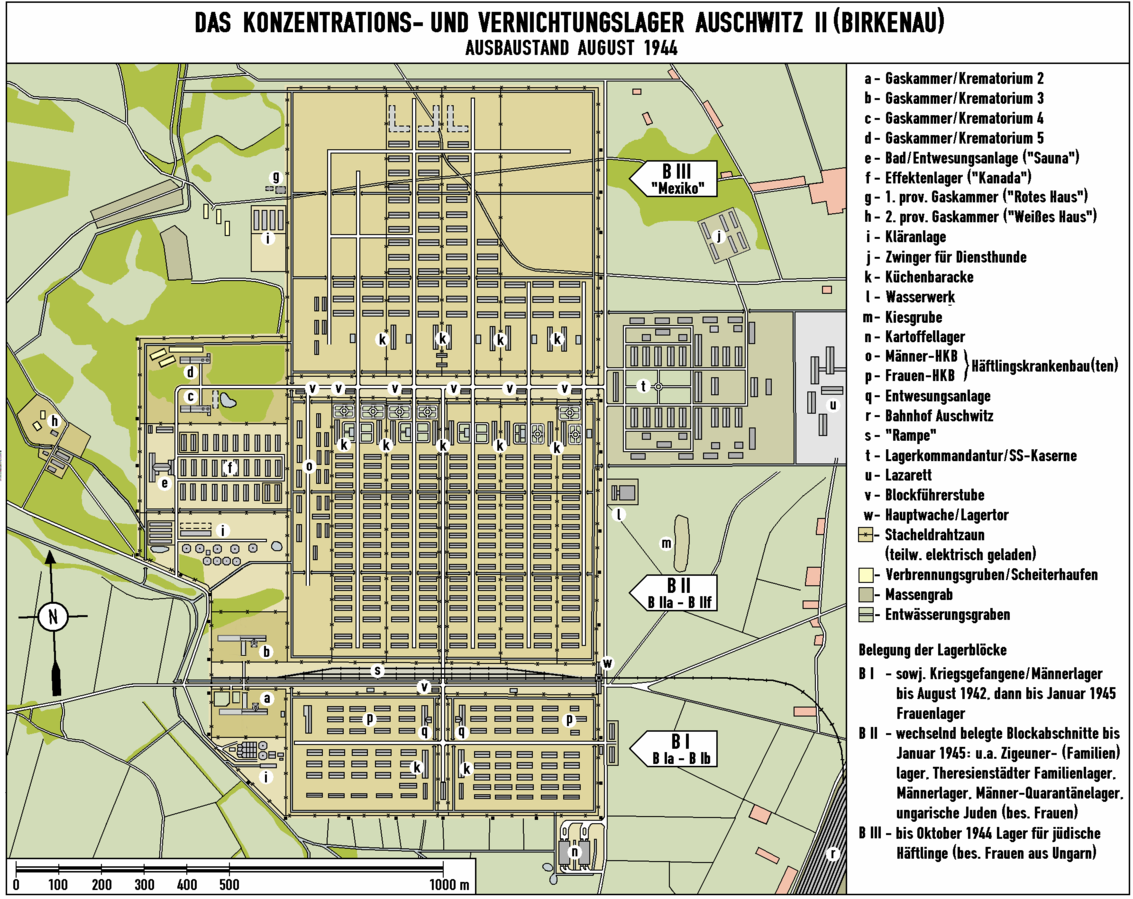 Auschwitz Karte.Datei Auschwitz Birkenau Png Wikipedia
