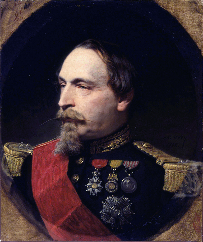 http://upload.wikimedia.org/wikipedia/commons/3/39/Adolphe_Yvon_-_Portrait_of_Napoleon_III_-_Walters_3795.jpg