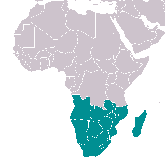 Файл:Africa (Southern region).png