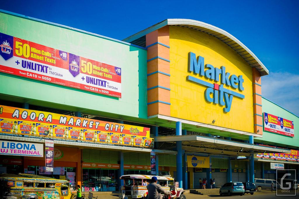 agora market