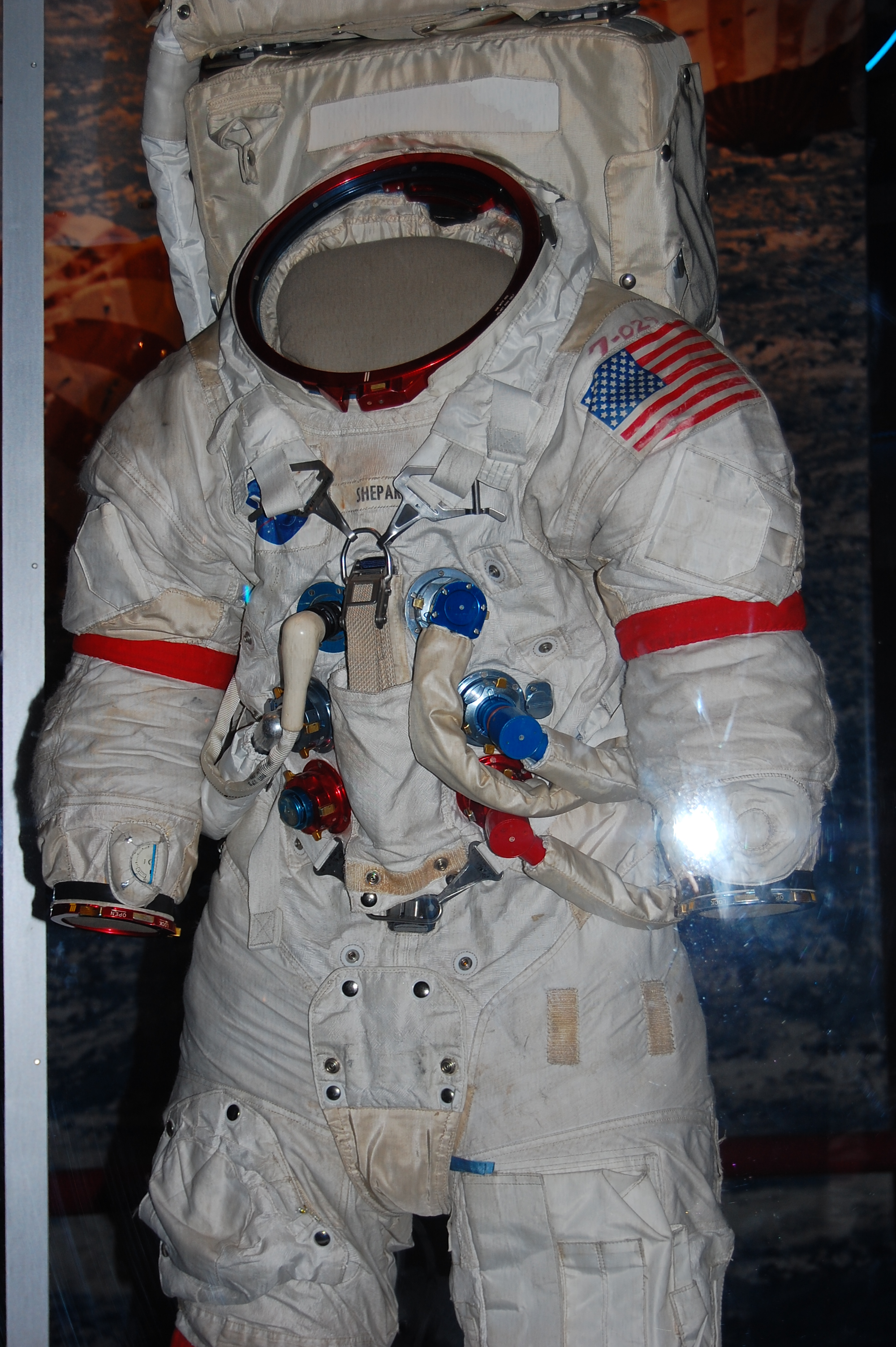 apollo 13 space suit - photo #12