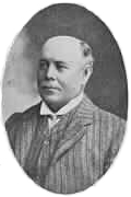 Alexander Cameron (tramways administrator) Australian businessman