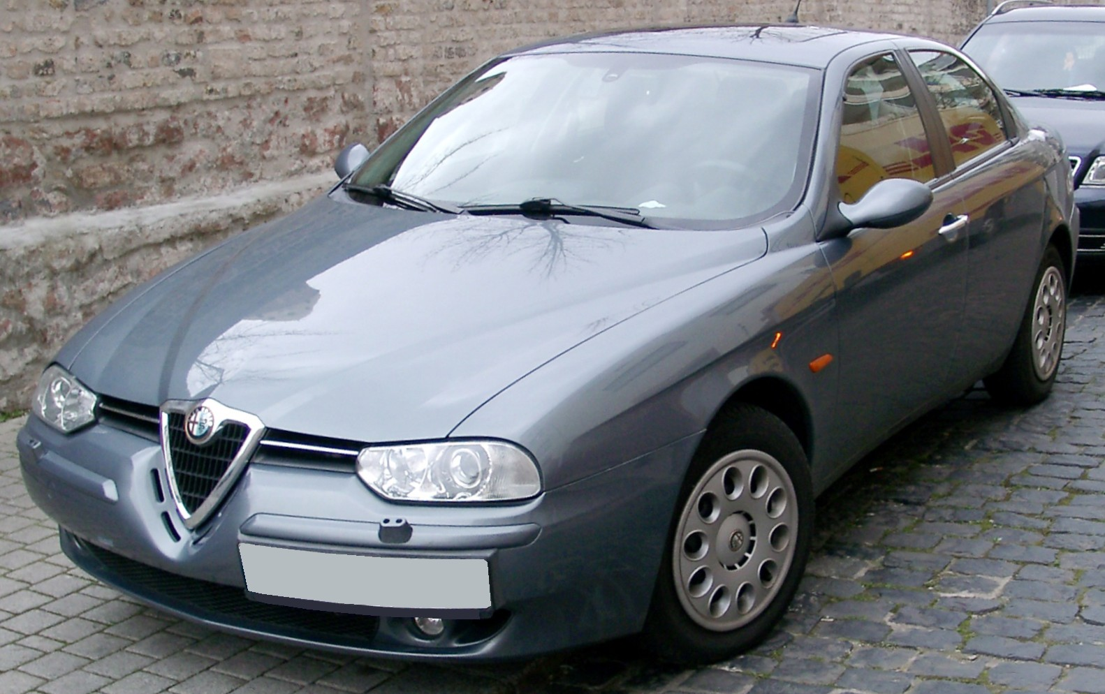 alfa romeo 156 wikipedia. Black Bedroom Furniture Sets. Home Design Ideas