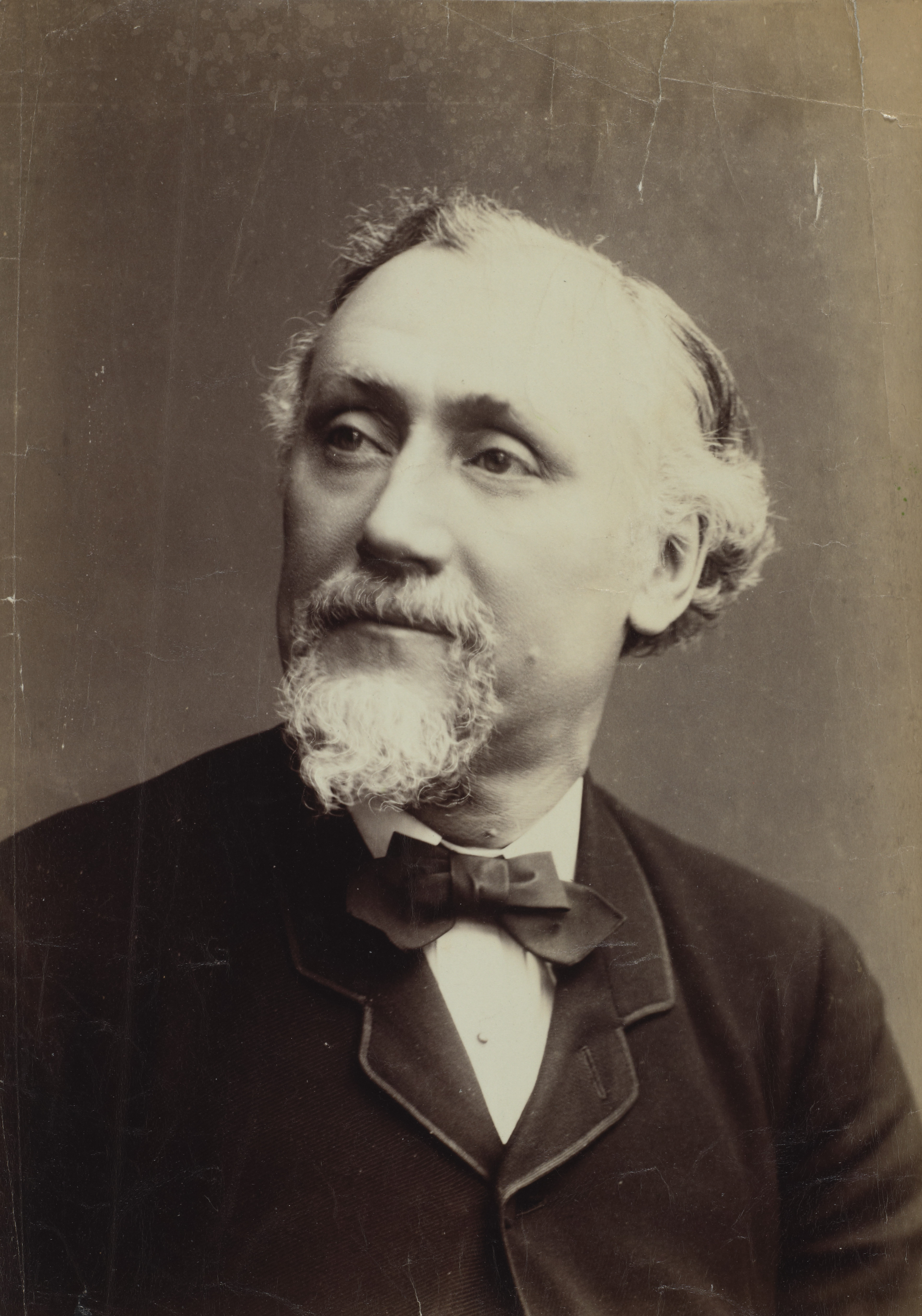 Image of Alfred Henry Burton from Wikidata