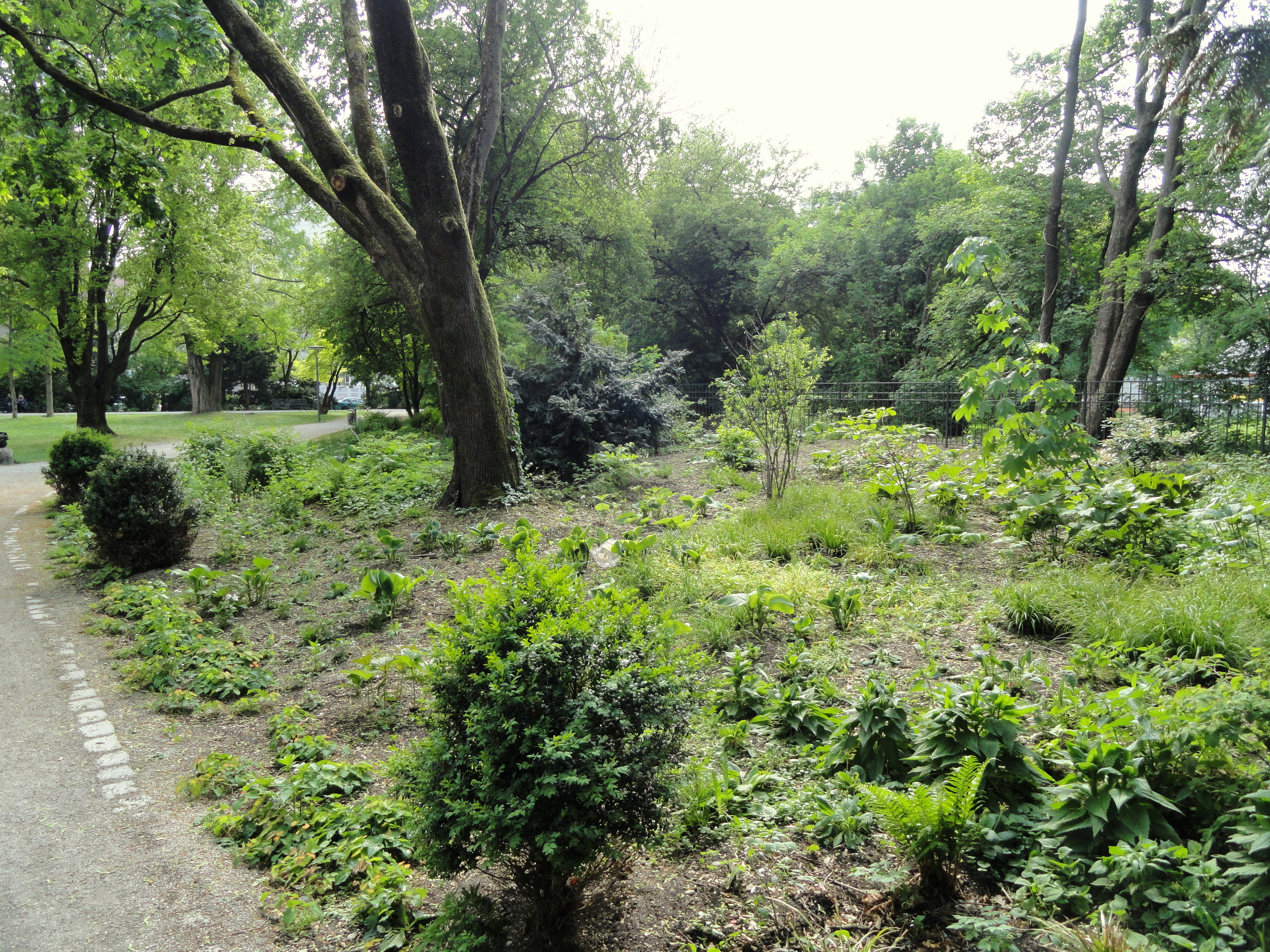 Alter Botanischer Garten Munchen Ausstellung ~ Home Design ...