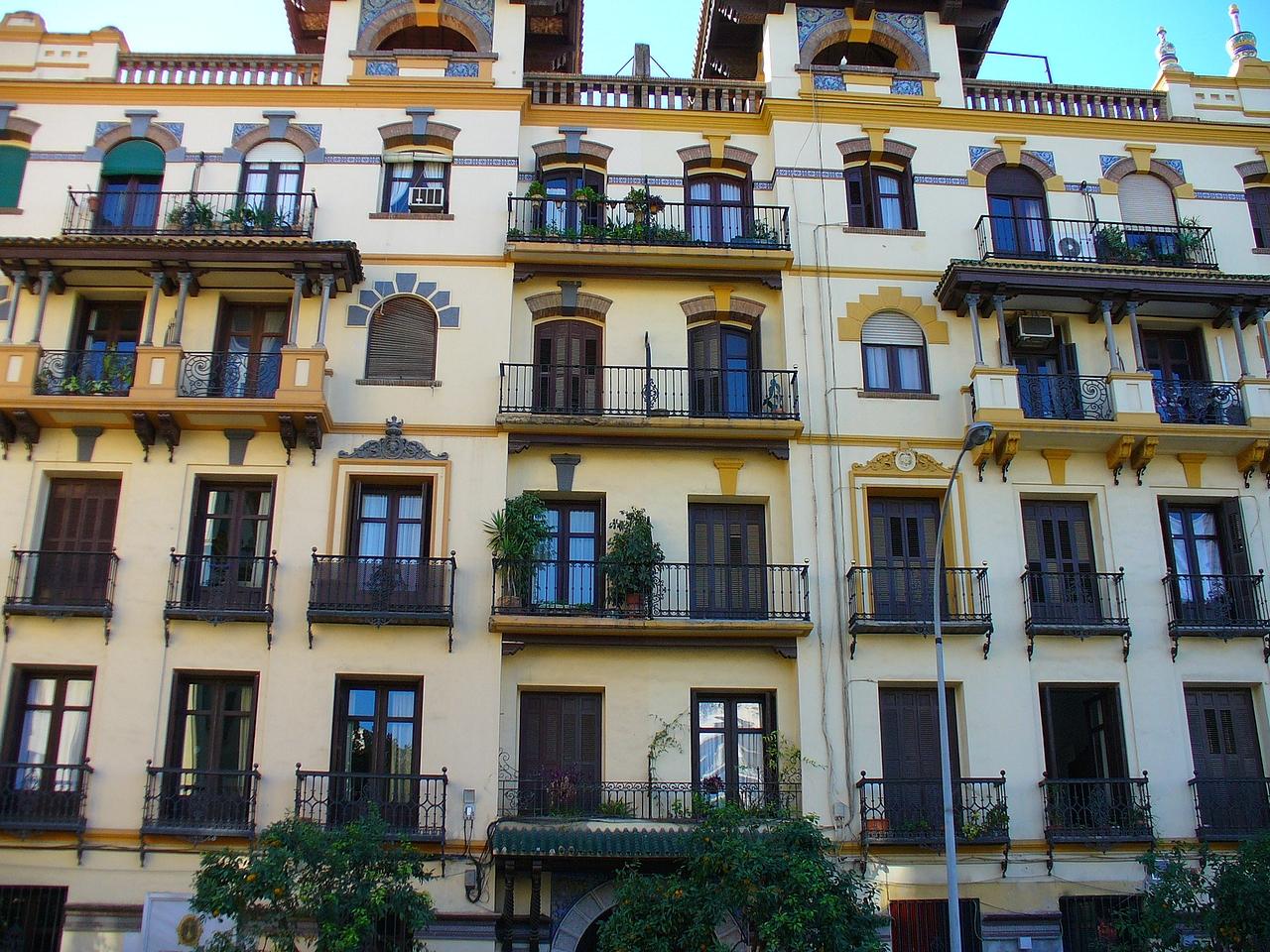 Hotel Sevilla Palace Seville