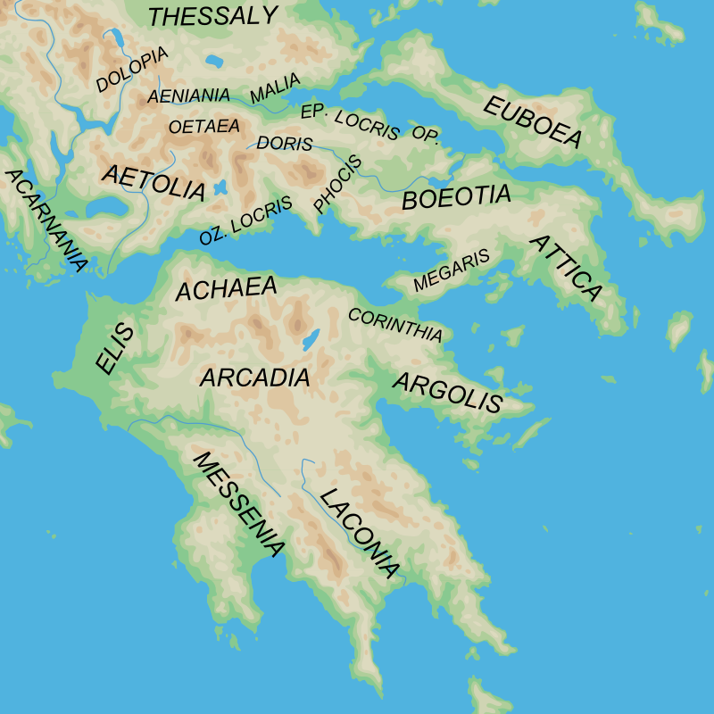 Allison sermarinis maps of the ancient world ancient greecemap atlas name joe sermarini ancient greece source httpuploadmediawikipediacommons339ancientgreeksouthernregionsg gumiabroncs Images