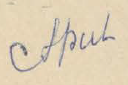 André TOUTAIN Signature-1959-1977.png