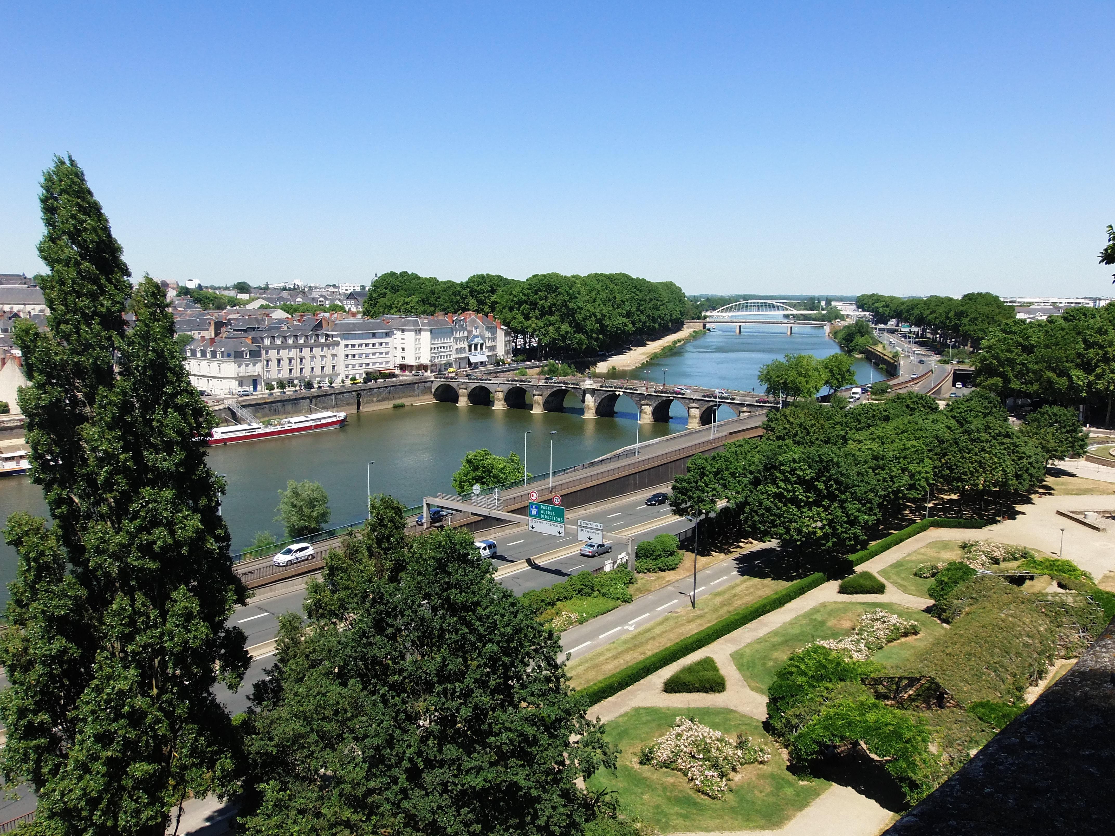 Du Bout Du Monde file angers promenade du bout du monde 2015d jpg wikimedia commons