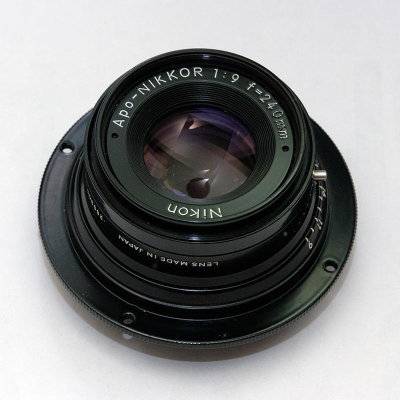 ニコン産業用・特殊用レンズの一覧 - Wikipedia