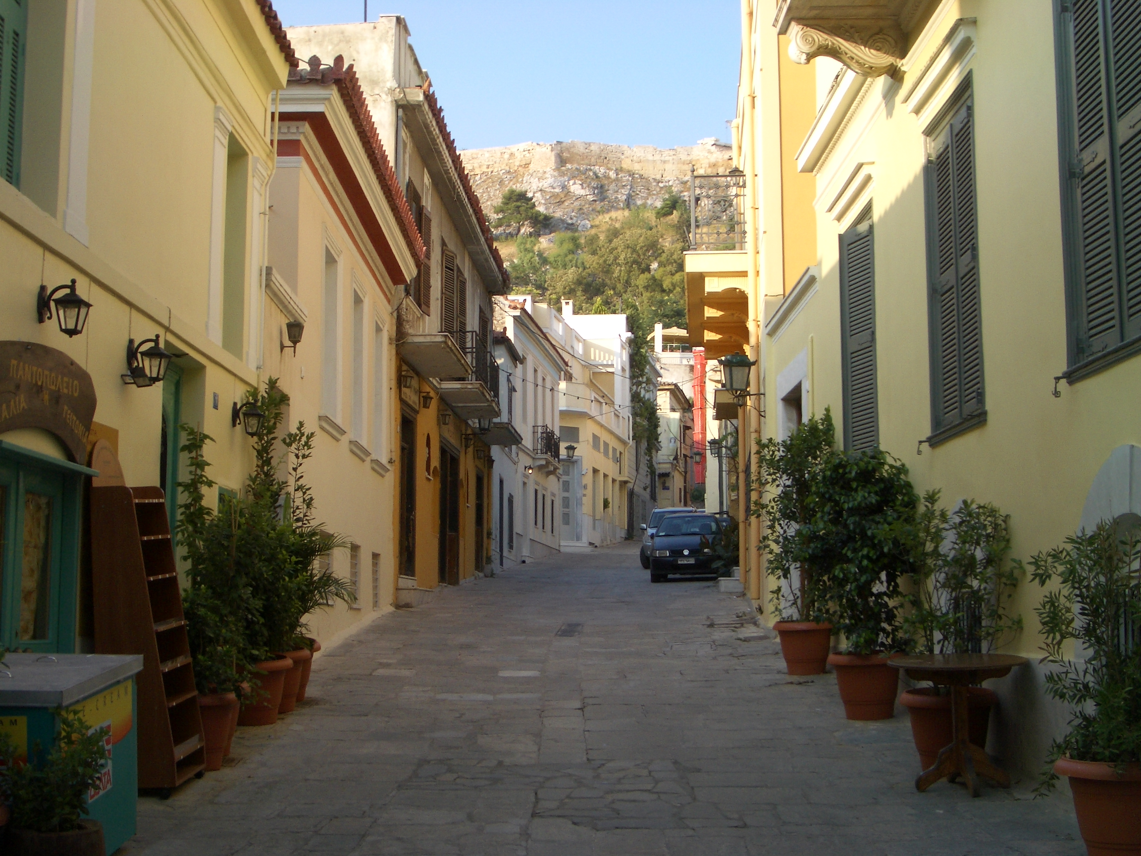 File:Athens Plaka07.jpg - Wikimedia Commons