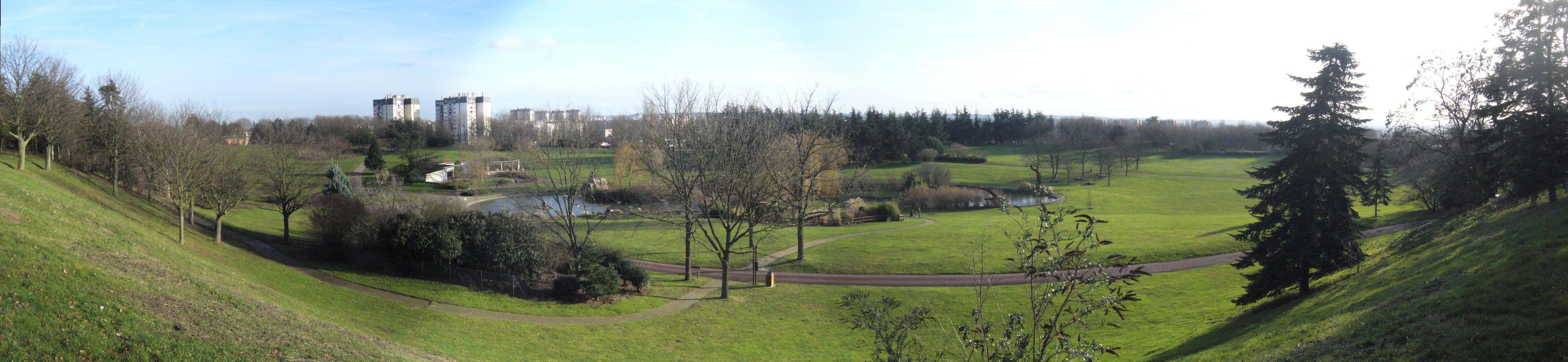 File Aulnay sous Bois, Parc Robert Ballanger jpg Wikimedia Commons # Parc Aulnay Sous Bois