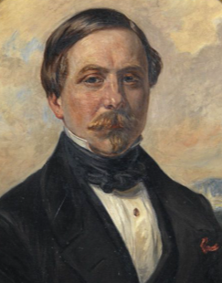 Antoine Léon Morel-Fatio French painter